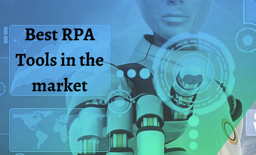 Best RPA Tools in the market